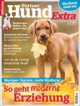 Ein Hund zieht ein. Partner Hund Extra 19 - 1