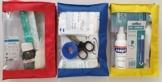 Erste Hilfe Hunde: Soforthilfe Set Basis mit Aktivkohle Suspension bei Vergiftungen - 1