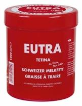 EUTRA 1518 Melkfett - Dose, 1000 ml - 1