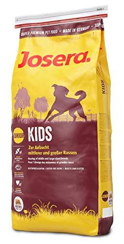 Josera Kids, 1er Pack (1 x 15 kg) - 1