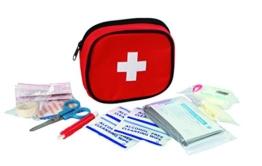 Kerbl 82236 Erste-Hilfe-Tasche für Hunde 15 x 13 x 4 cm - 1