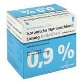 Kochsalzlösung 0,9% Plast 20X10 ml - 1