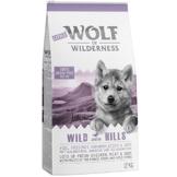 """Little Wolf of Wilderness Junior-Hundefutter, """"Wild Hills""""–Ente. Gesundes, ausgewogenes Hundefutter - 1"""