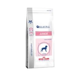 ROYAL CANIN Vet Care Junior Digest & Skin, 1er Pack (1 x 10 kg) - 1