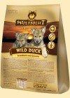 """""""SPARPACK"""" Wolfsblut Wild Duck Puppy 2x2KG - 1"""