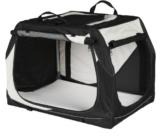 Trixie 39721 Mobile Kennel Vario 20, S: 61 × 43 × 46 cm - 1